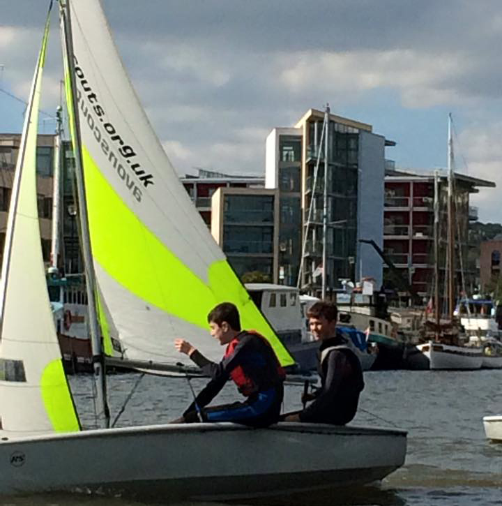RYA Stage 4 Course