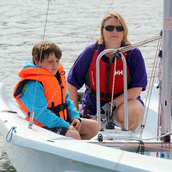 Seamanship Skills Course